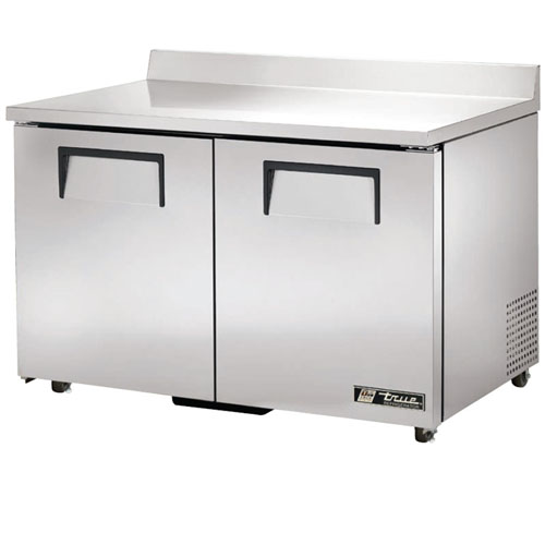 True 36  Worktop Refrigerator