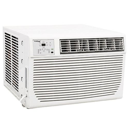 Koldfront 8,000 BTU Heat/Cool Window Air Conditioner