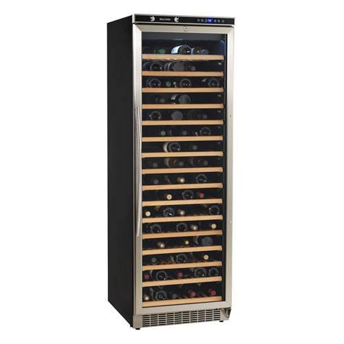 Avanti 166 Bottle Built-In Wine Cooler - WCR682SS-2
