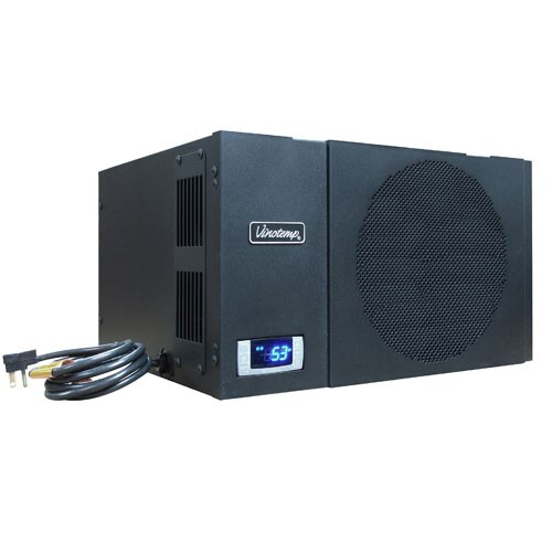 Wine-Mate Wine Cellar Cooling System - Top Exhaust - WM-1500-HTD-TE