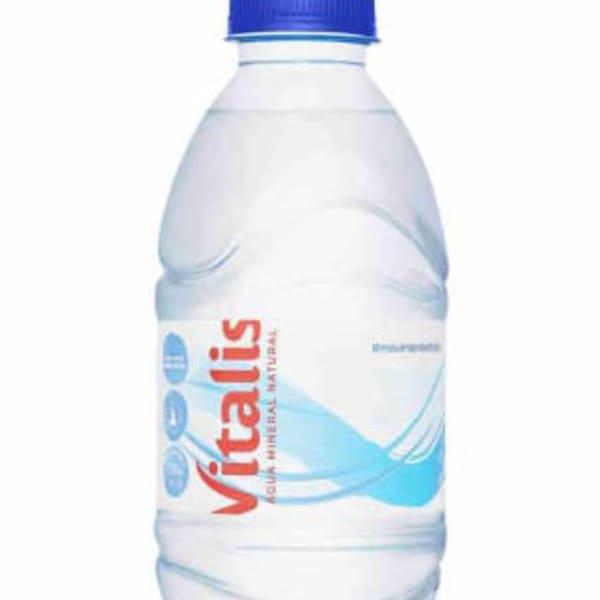 Água Mineral 33cl