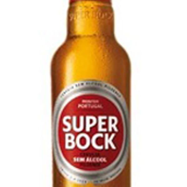 Super Bock Sem Álcool 33cl
