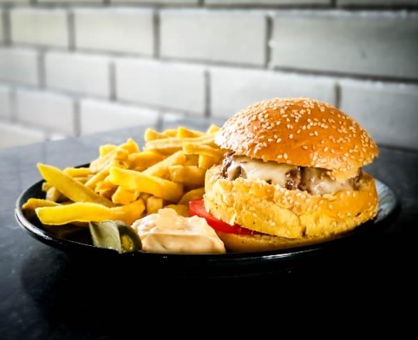 X - Burger