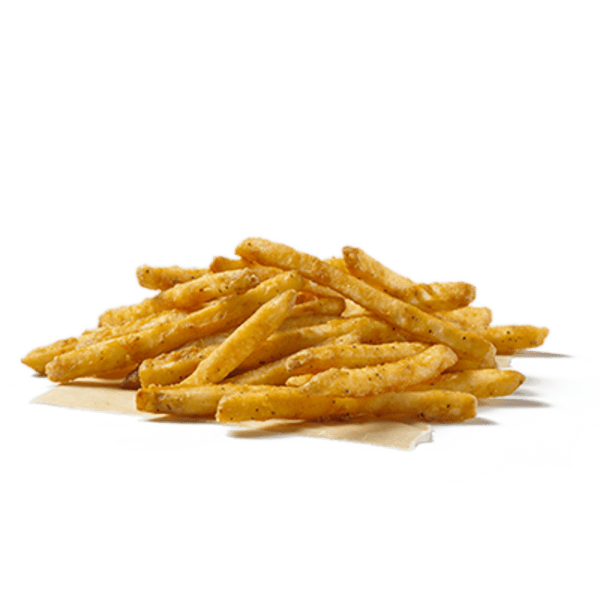 Patatas Cajún