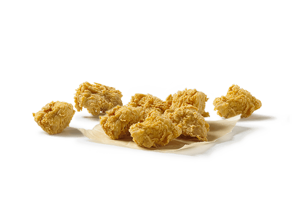 8 Nuggets Crujientes