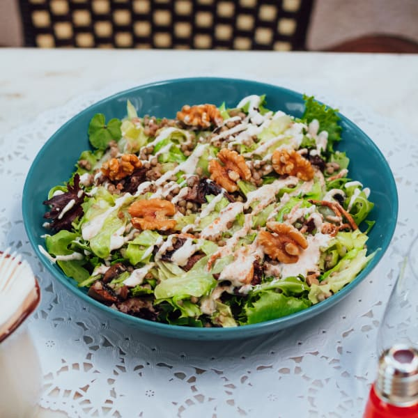 Salada Veggie