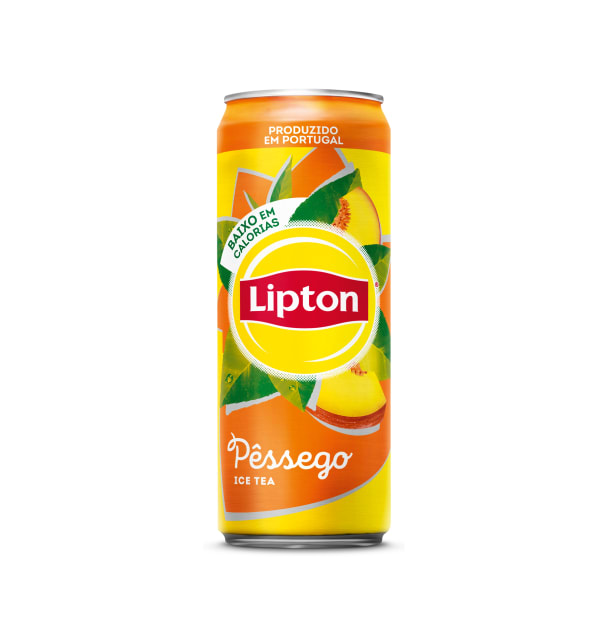 Lipton Pessêgo