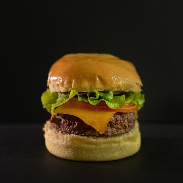 Hambúrguer Clássico Angus