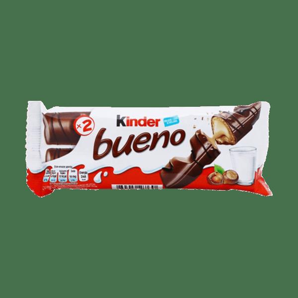 Kinder Bueno 39gr