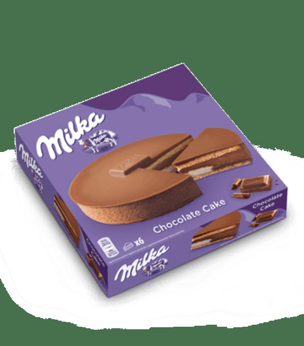 Milka Cheesecake 350gr
