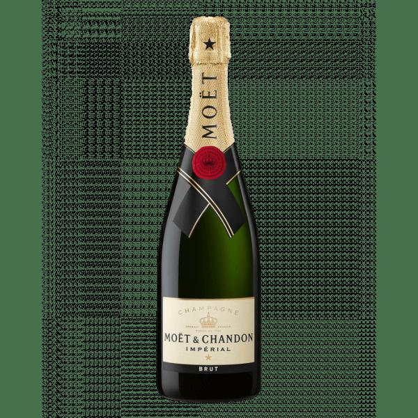 Champagne Moet Chandon 75cl