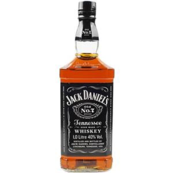 Jack Daniel's Sour whiskey 70cl