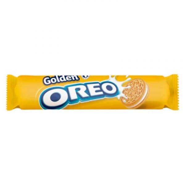 Oreo Golden 154gr
