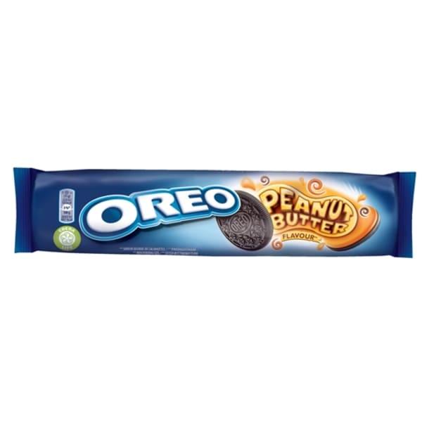 Oreo Peanut Butter 154gr