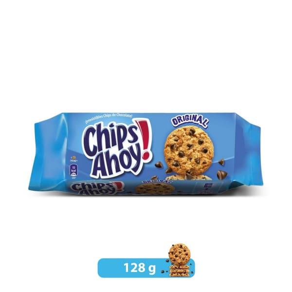Chips Ahoy! 128gr
