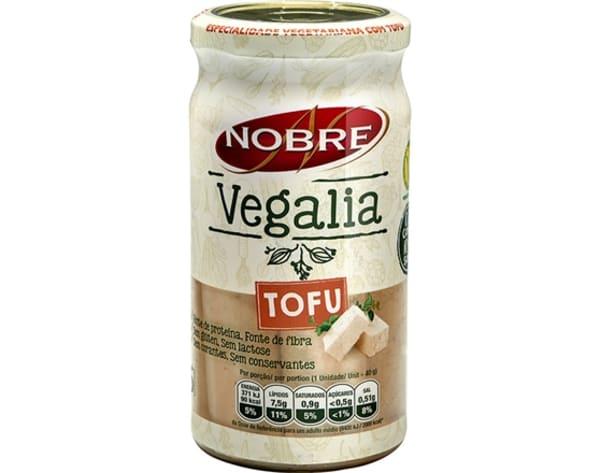 Salsichas Tofu Nobre 200gr