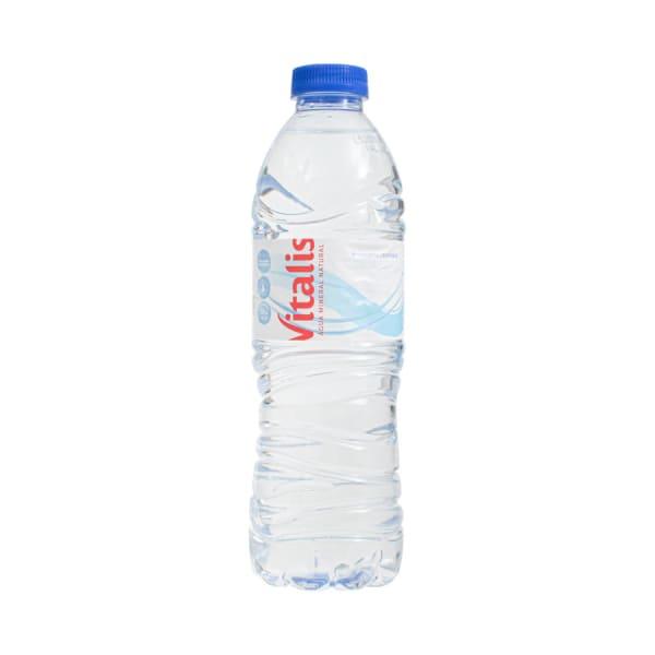 Água Vitalis 50cl
