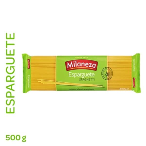 Esparguete Milaneza 500gr