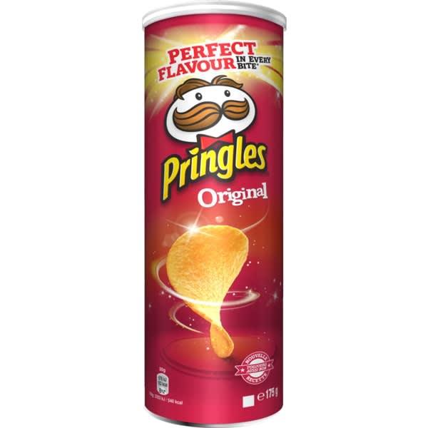Pringles Original 175gr