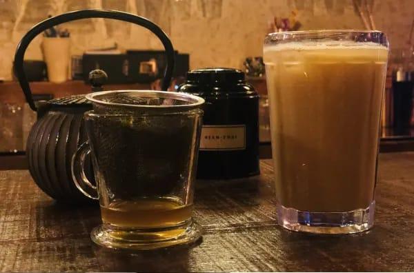 Taipei Funny Tea
