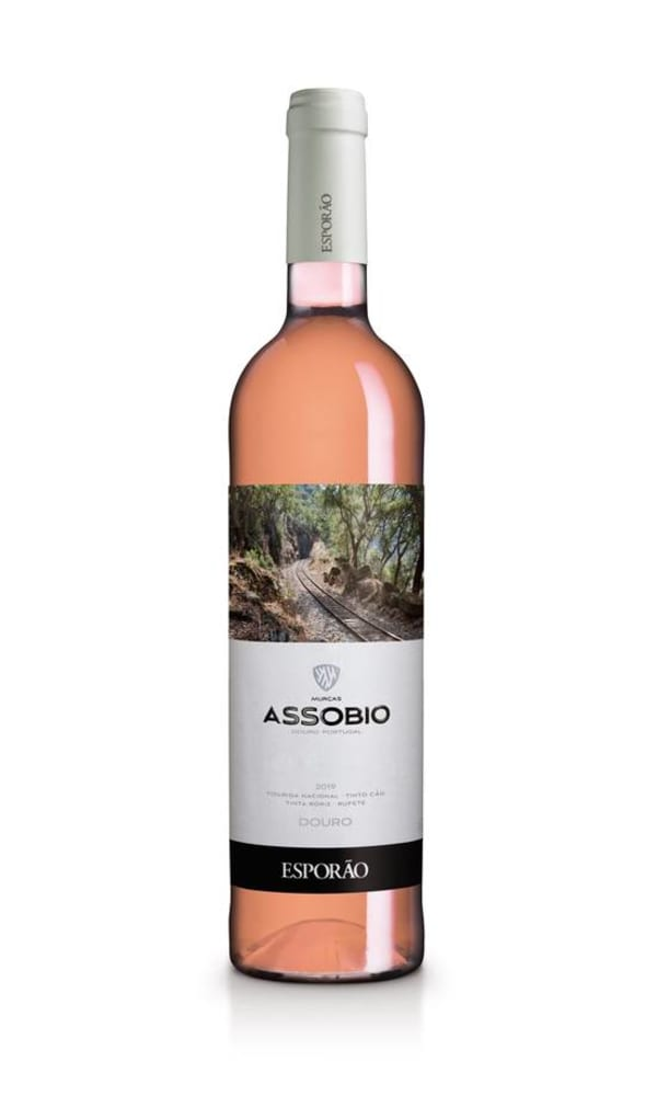 Assobio rosé FRESCO