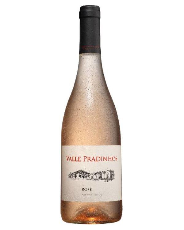 Valle Pradinhos rosé FRESCO