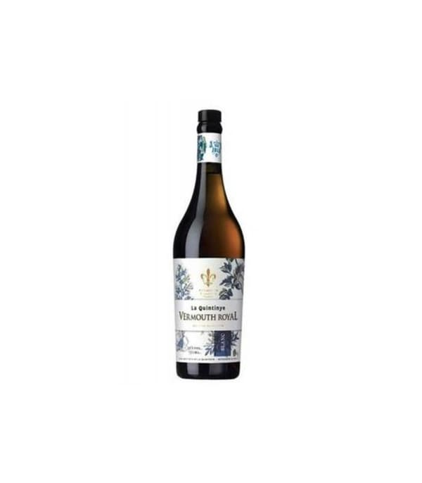 La Quitinye Blanc Vermouth Royal