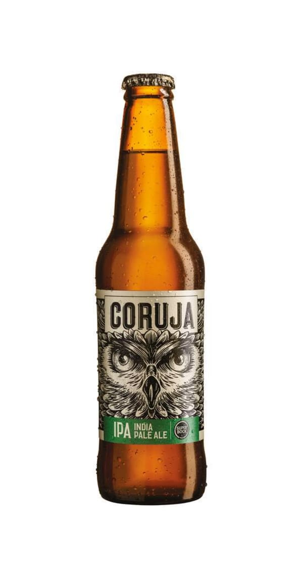 Coruja India Pale Ale