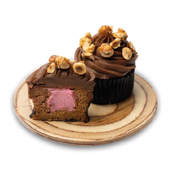 Cupcake Vanilla-Caramel Cream