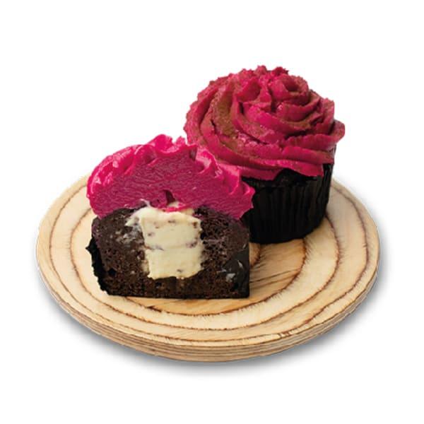 """Cupcake Honest """"Red Velvet"""""""