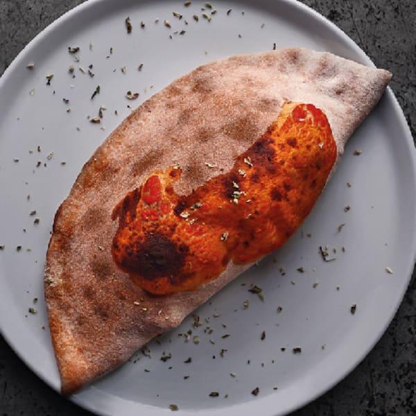 PIZZA CALZONE FRANCESCHINI