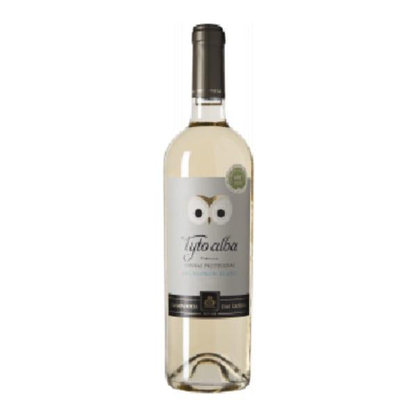Vinho branco Tyto Alba (Tejo)