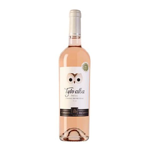 Vinho rosé Tyto Alba (Tejo)