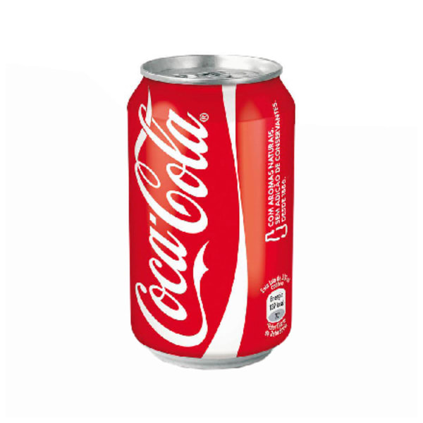 Coca-Cola Lata