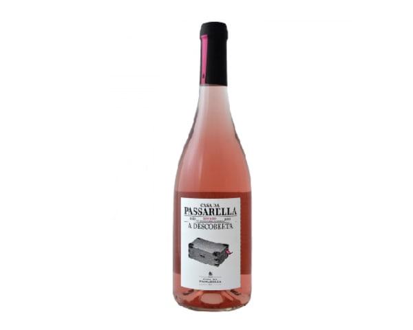Vinho rosé Passarela
