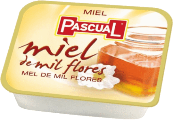 Dip Miel