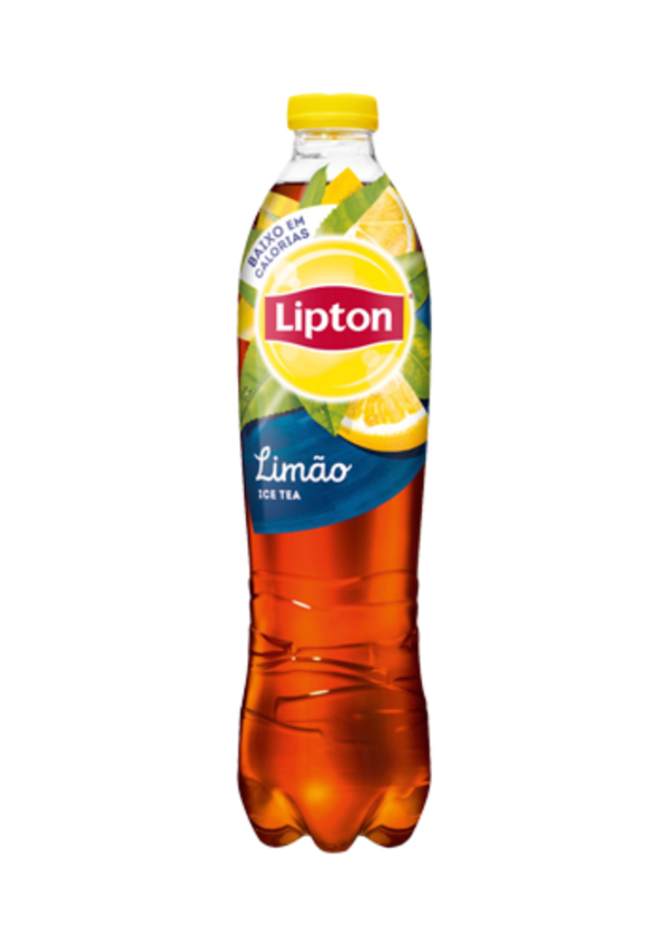 Lipton ice-tea limão 1.5l