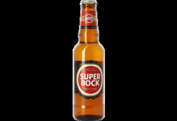 Super Bock 33cl