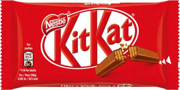 Kit Kat 41,5gr
