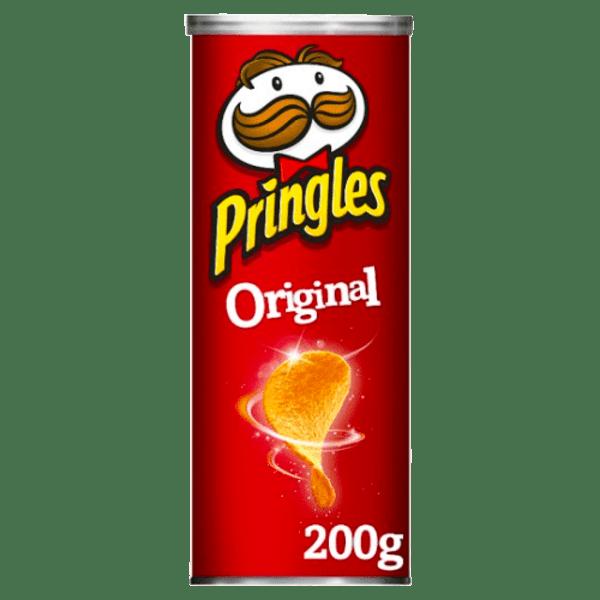 Pringles Original  200gr