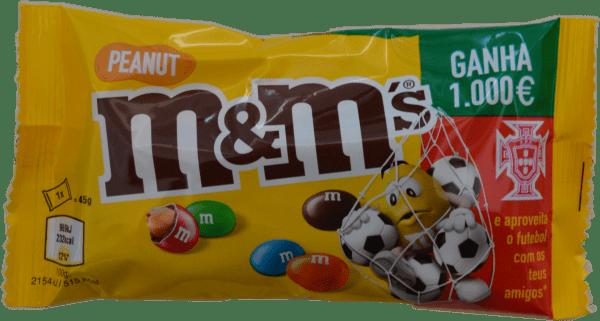 M&M's 45gr