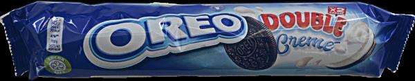 Oreo Double Cream 154gr