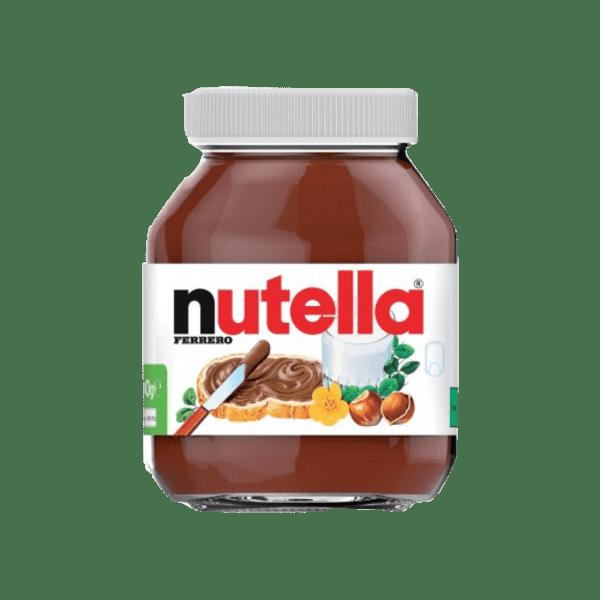 Nutella 630gr