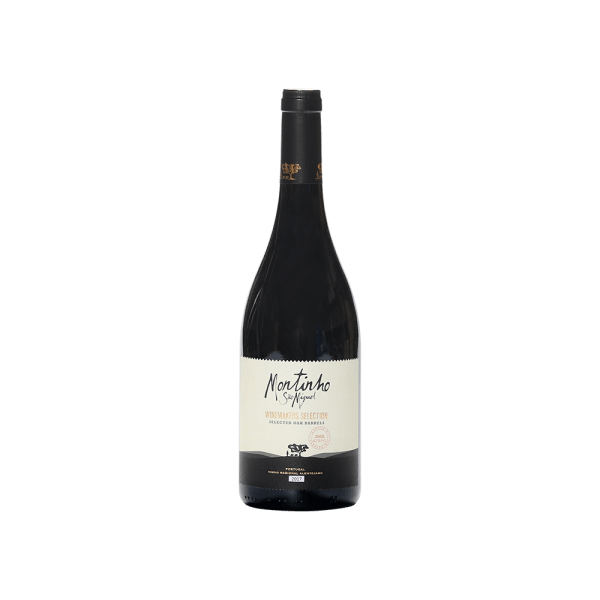 Montinho São Miguel Winemakers Selection 2016 (tinto)