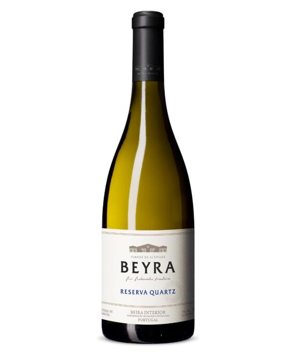 Beyra Reserva Quartz 2018 (branco)