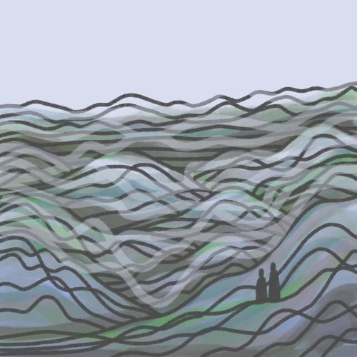 Fog (2019). Medium - Digital.