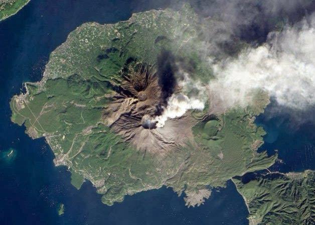 Tutorial: Descargar Imagenes Landsat 8