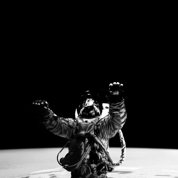 Apollo - Andrew Zuckerman