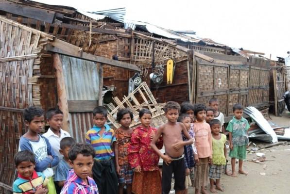 MUI Dukung Langkah Pemerintah Selesaikan Konflik Rohingya