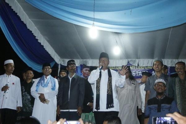 Mustafa : Idul Adha Momentum Solidaritas Kemanusiaan